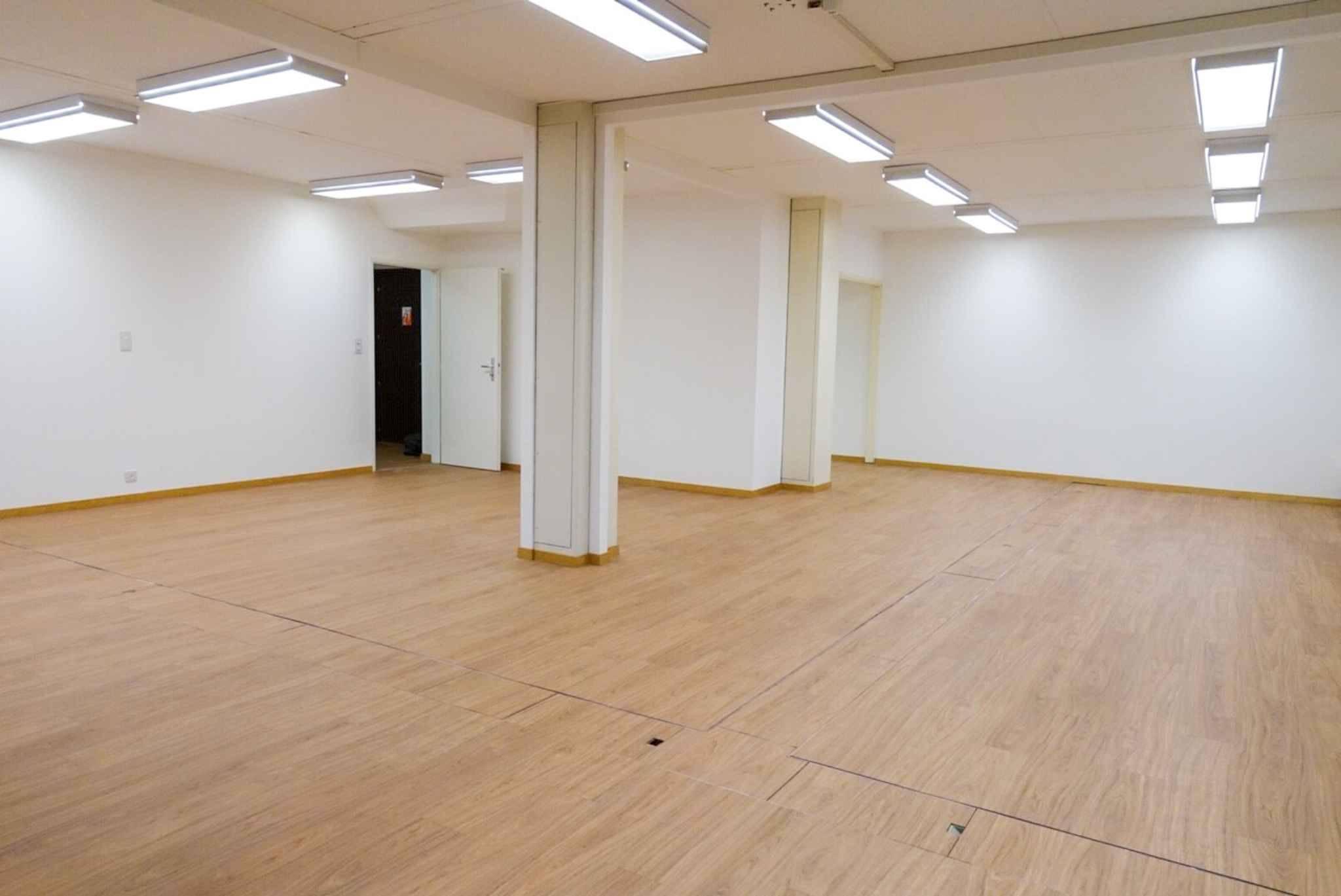 Acacias, bureaux de 208 m2